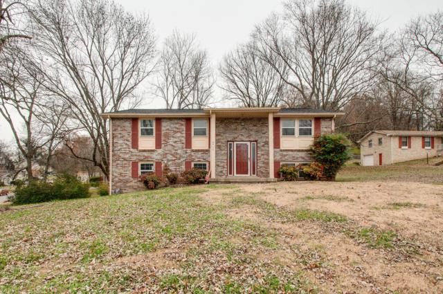 3268 Niagara Dr, Nashville, TN 37214 (MLS #1994570) :: John Jones Real Estate LLC