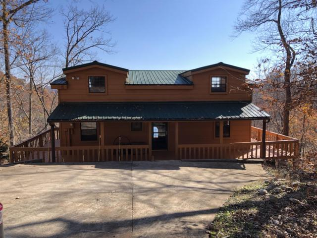 707 Sunny Point Rd, Baxter, TN 38544 (MLS #1994573) :: John Jones Real Estate LLC