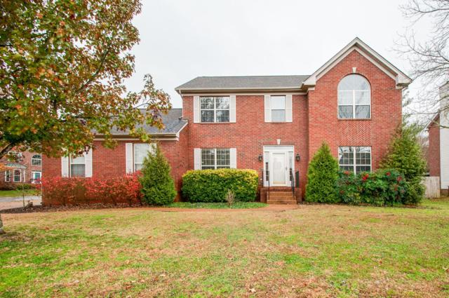7909 River Fork Dr, Nashville, TN 37221 (MLS #1994578) :: Nashville on the Move