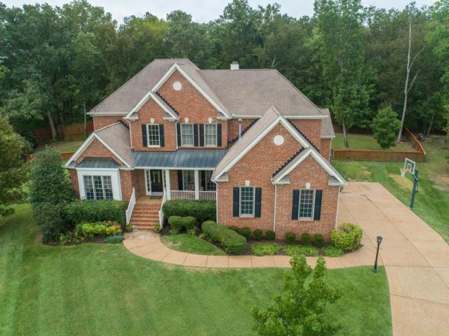 2505 Hugh Cates Place, Brentwood, TN 37027 (MLS #1994592) :: RE/MAX Choice Properties