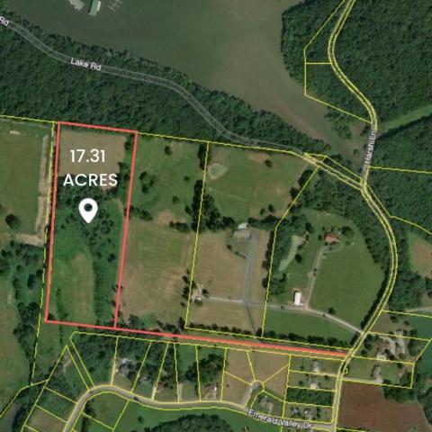 0 Harsh Ln, Castalian Springs, TN 37031 (MLS #RTC1994617) :: Clarksville Real Estate Inc