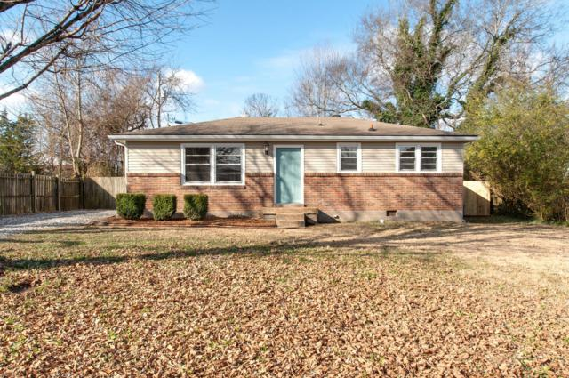 818 Country Club Dr, Clarksville, TN 37043 (MLS #1994625) :: REMAX Elite