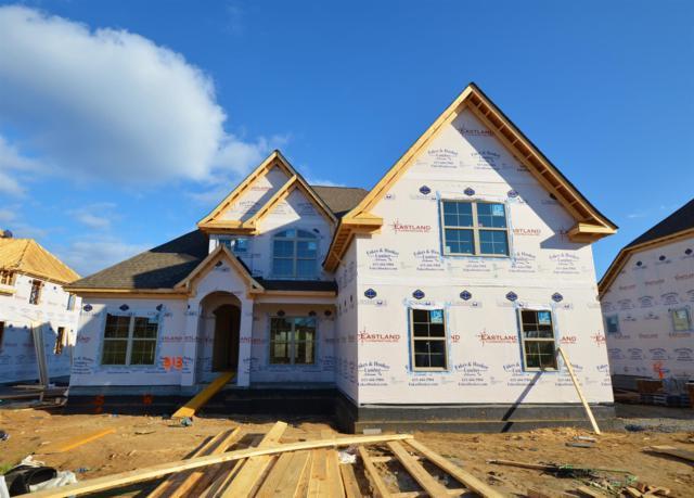 313 Montrose Way #313, Mount Juliet, TN 37122 (MLS #1994627) :: John Jones Real Estate LLC