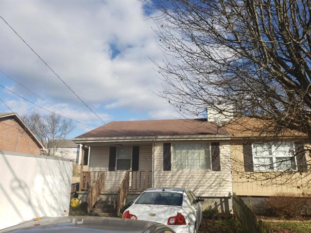 3114 B Brickdale Ln, Nashville, TN 37207 (MLS #1994628) :: John Jones Real Estate LLC