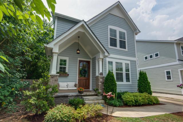 1424 B Electric Ave, Nashville, TN 37206 (MLS #1994630) :: John Jones Real Estate LLC