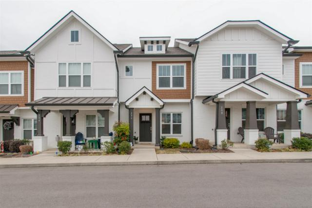 206 W Mill Dr #206, Nashville, TN 37209 (MLS #1994636) :: Oak Street Group