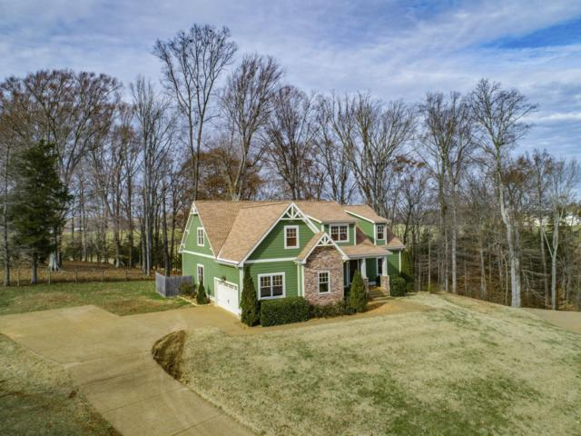 5082 Holland Ct, Cookeville, TN 38506 (MLS #1994637) :: John Jones Real Estate LLC
