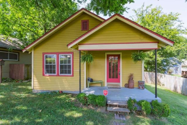 1407 Russell St, Nashville, TN 37206 (MLS #1994639) :: FYKES Realty Group