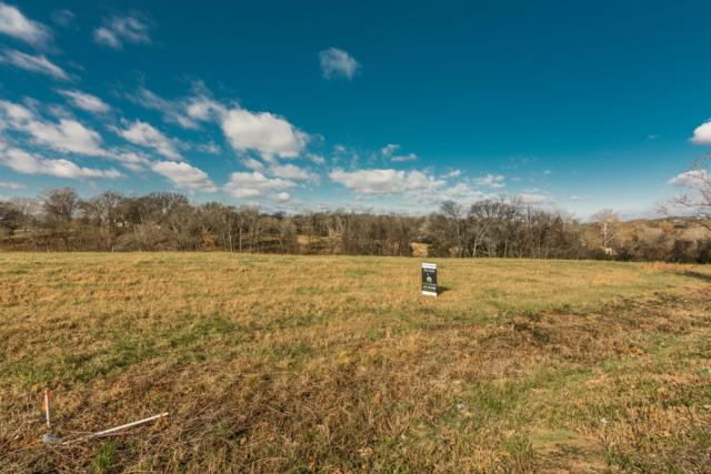 639 Saundersville Ferry Road, Mount Juliet, TN 37122 (MLS #1994651) :: Team Wilson Real Estate Partners