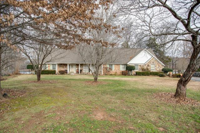 1480 Dripping Springs Rd, Winchester, TN 37398 (MLS #1994658) :: Kari Powell Group
