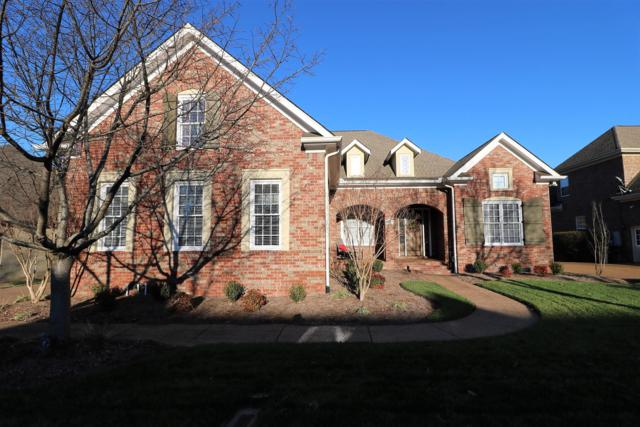 340 Whitewater Way, Franklin, TN 37064 (MLS #1994661) :: John Jones Real Estate LLC