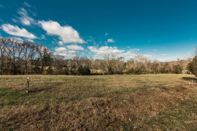 589 Saundersville Ferry Road, Mount Juliet, TN 37122 (MLS #1994669) :: Team Wilson Real Estate Partners