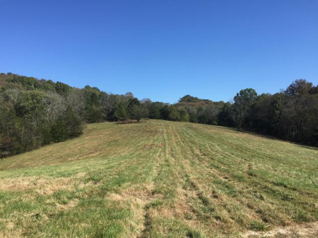 0 Hickerson Road, Wartrace, TN 37183 (MLS #1994688) :: Maples Realty and Auction Co.