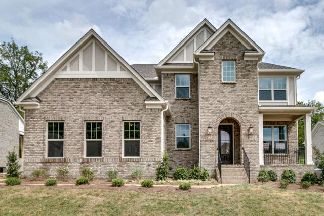 106 North Malayna Dr Lot 88, Hendersonville, TN 37075 (MLS #1994706) :: Nashville on the Move