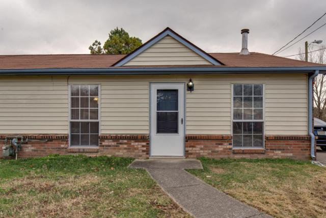 811 Netherlands Dr, Hermitage, TN 37076 (MLS #1994710) :: John Jones Real Estate LLC