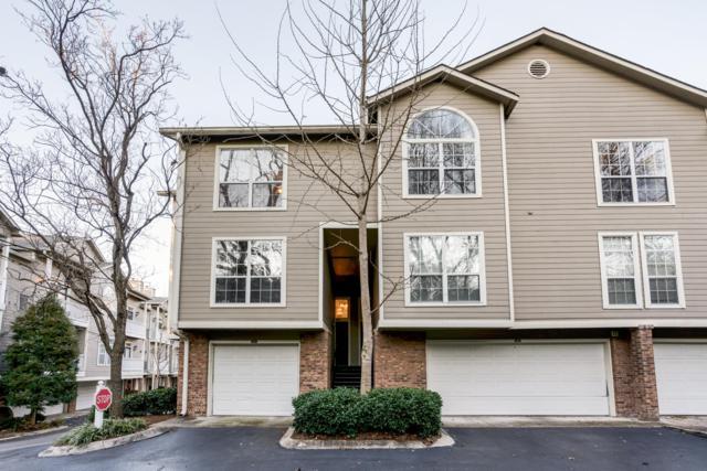 2033 Stokes Ln, Nashville, TN 37215 (MLS #1994727) :: Oak Street Group