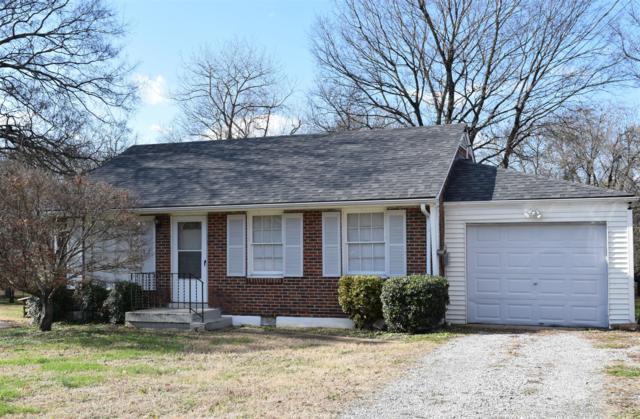 26 E Thompson Ln, Nashville, TN 37211 (MLS #1994730) :: Oak Street Group