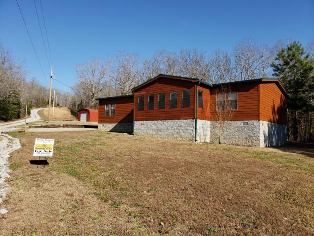 7320 Cuba Landing Rd, Waverly, TN 37185 (MLS #RTC1994741) :: Nashville on the Move