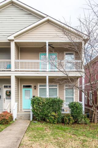 1730 6Th Ave N, Nashville, TN 37208 (MLS #1994748) :: Oak Street Group