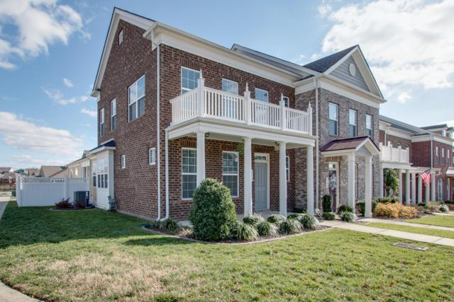 742 Westcott Ln, Nolensville, TN 37135 (MLS #1994749) :: John Jones Real Estate LLC