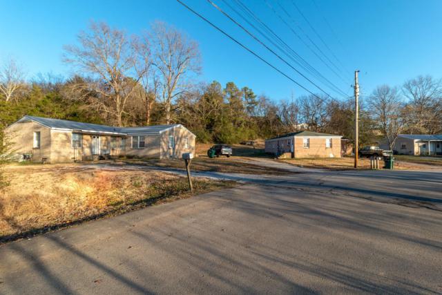 412 Longmeadow Circle, Pulaski, TN 38478 (MLS #1994768) :: John Jones Real Estate LLC