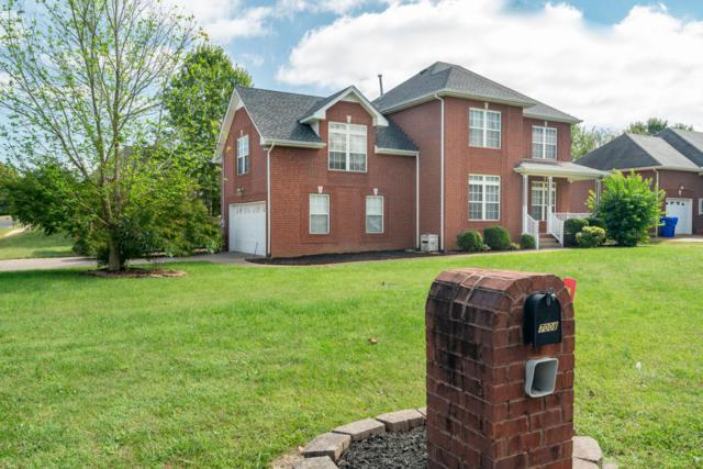 7008 Indian Ridge Blvd, White House, TN 37188 (MLS #1994797) :: John Jones Real Estate LLC