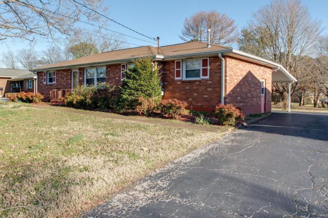 109 Newport Dr, Old Hickory, TN 37138 (MLS #1994820) :: Nashville's Home Hunters