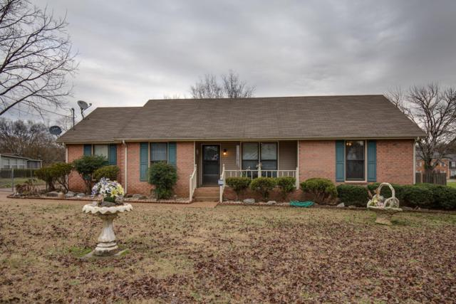 311 Forrest Park Rd, Madison, TN 37115 (MLS #1994838) :: Nashville on the Move