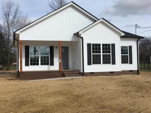 524 Broadview St, Chapel Hill, TN 37034 (MLS #1994840) :: John Jones Real Estate LLC