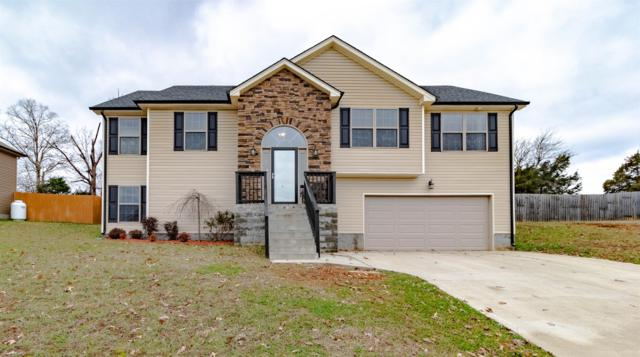 1084 Freedom Dr, Clarksville, TN 37042 (MLS #1994843) :: Cory Real Estate Services