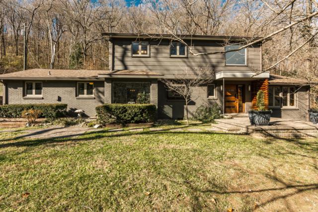 751 Rodney Dr, Nashville, TN 37205 (MLS #1994854) :: REMAX Elite