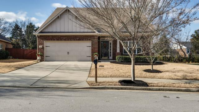 9420 Little Gem Dr, Brentwood, TN 37027 (MLS #1994875) :: RE/MAX Choice Properties