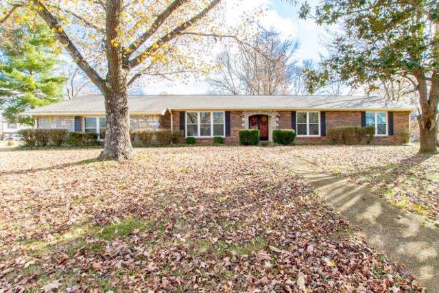102 Brookhaven Trl, Smyrna, TN 37167 (MLS #1994879) :: EXIT Realty Bob Lamb & Associates