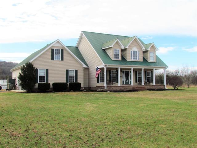 187 Coleman Rd, Readyville, TN 37149 (MLS #1994880) :: Nashville on the Move