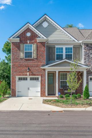 1041 Livingstone Lane, Mount Juliet, TN 37122 (MLS #1994885) :: RE/MAX Choice Properties