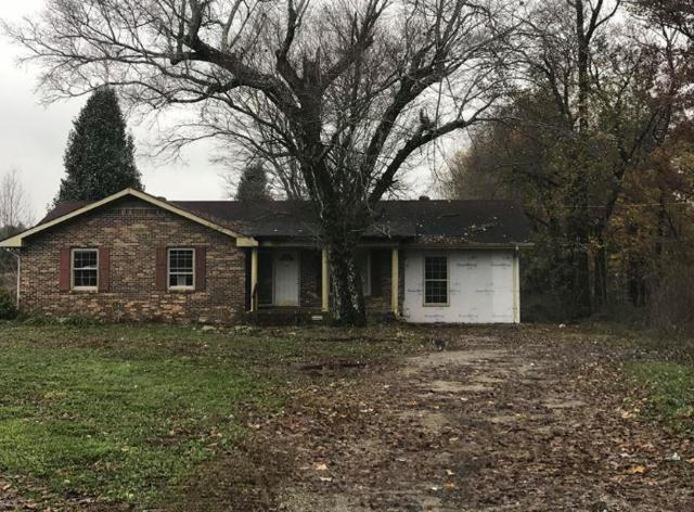 3044 Farrar Hill Rd, Manchester, TN 37355 (MLS #1994897) :: RE/MAX Choice Properties