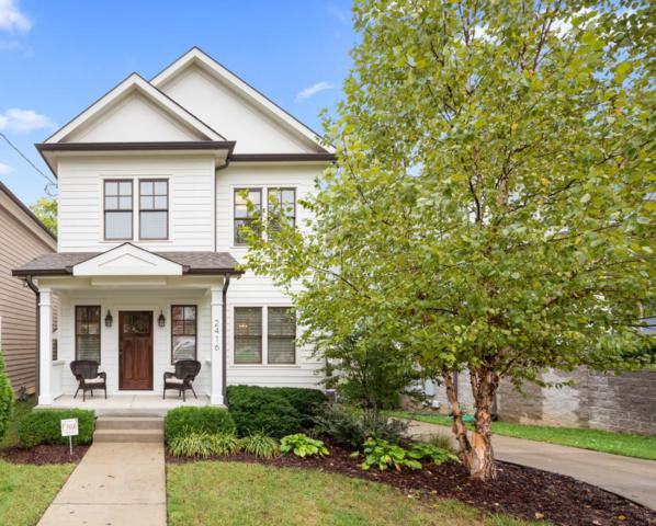 2416 9Th Ave S, Nashville, TN 37204 (MLS #1994918) :: Armstrong Real Estate