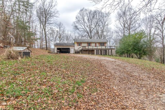 5383 Cross Creek Rd, Joelton, TN 37080 (MLS #1994921) :: The Kelton Group
