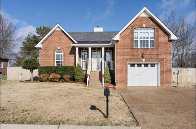 108 Iroquois Dr, White House, TN 37188 (MLS #1994929) :: RE/MAX Choice Properties