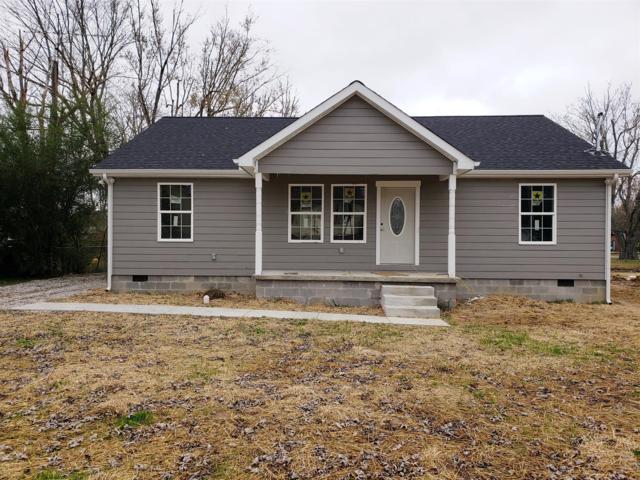 1305 Lincoln St E, Tullahoma, TN 37388 (MLS #1994946) :: Nashville on the Move