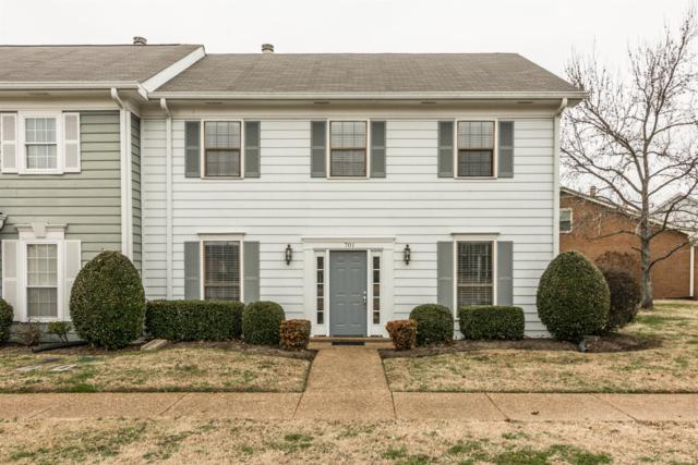 701 General George Patton Rd, Nashville, TN 37221 (MLS #1994949) :: Nashville on the Move
