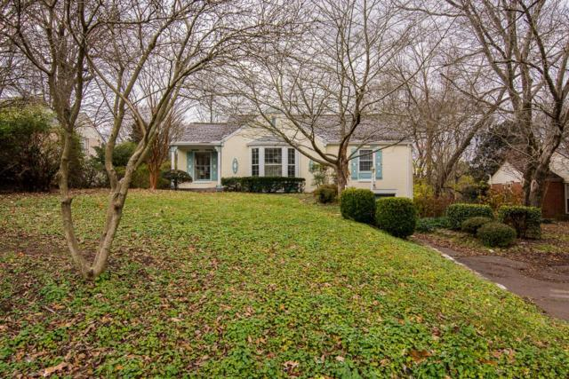 3650 Mayflower Pl, Nashville, TN 37204 (MLS #1994950) :: The Helton Real Estate Group