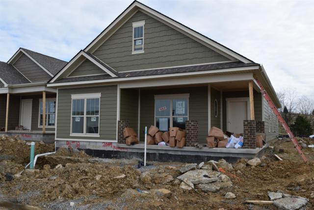 2069 Kirkwall Dr. #18, Nolensville, TN 37135 (MLS #1994973) :: John Jones Real Estate LLC