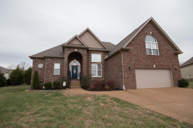 124 Ashfield Ct, White House, TN 37188 (MLS #1994993) :: RE/MAX Choice Properties