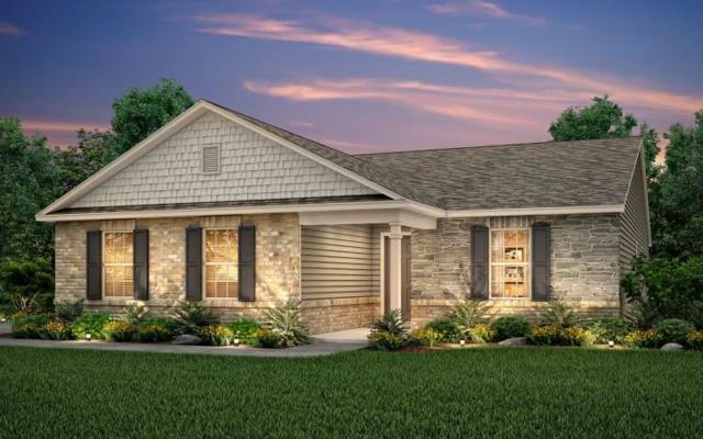 83 Hen Brook Dr, Columbia, TN 38401 (MLS #1994995) :: John Jones Real Estate LLC