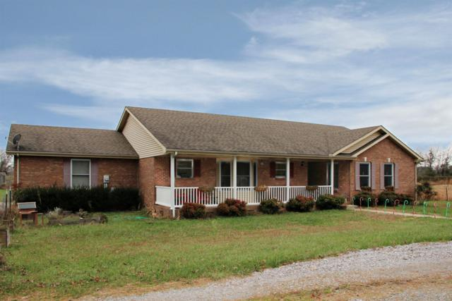 2748 Lylewood Rd, Woodlawn, TN 37191 (MLS #1994996) :: Clarksville Real Estate Inc