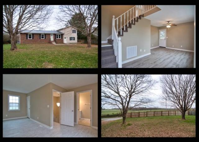 1063 Red Hill Rd, Woodbury, TN 37190 (MLS #1995017) :: Maples Realty and Auction Co.
