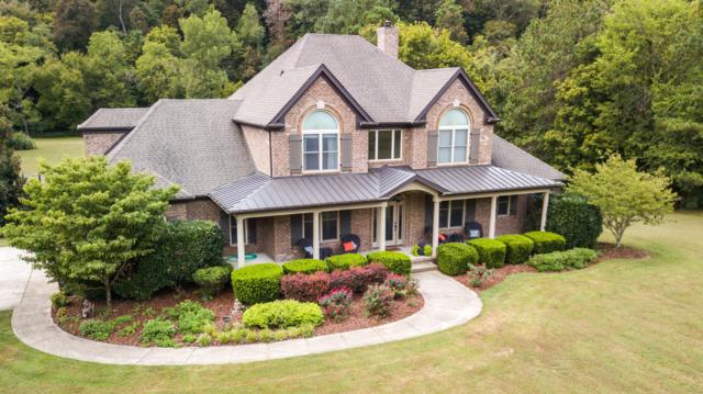 4105 New Highway 96 W, Franklin, TN 37064 (MLS #1995022) :: The Miles Team | Synergy Realty Network