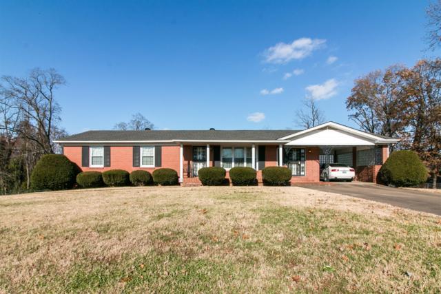 564 Morrison Dr, Clarksville, TN 37042 (MLS #1995023) :: REMAX Elite