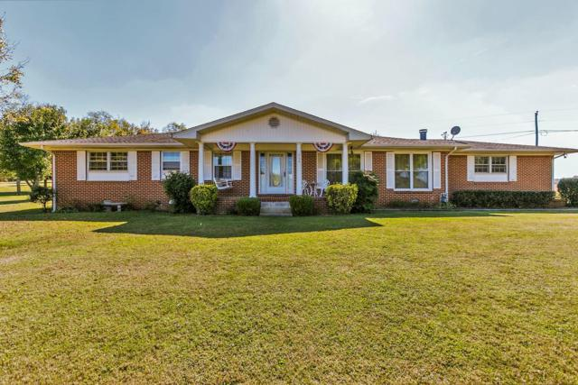 268 Hollis Creek Rd, Woodbury, TN 37190 (MLS #1995028) :: Maples Realty and Auction Co.